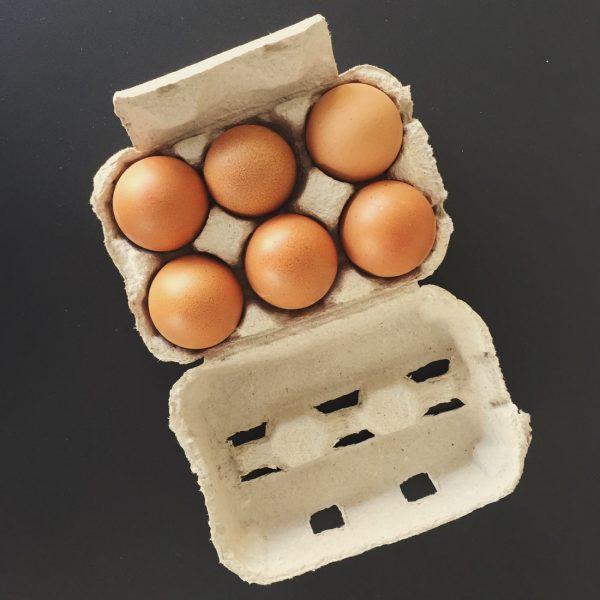 полезность яиц