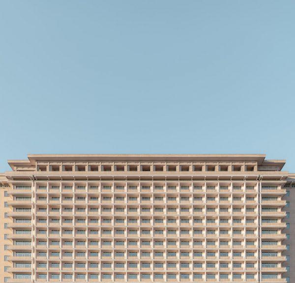 строительство гостиниц в Омске