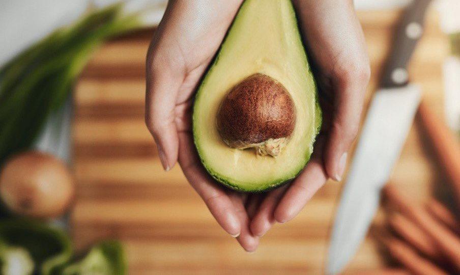 полезные свойства авокадо для организма