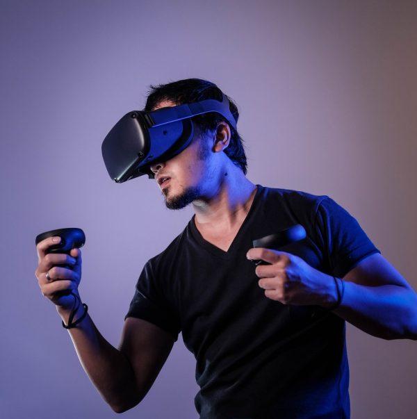 программы виртуального мира