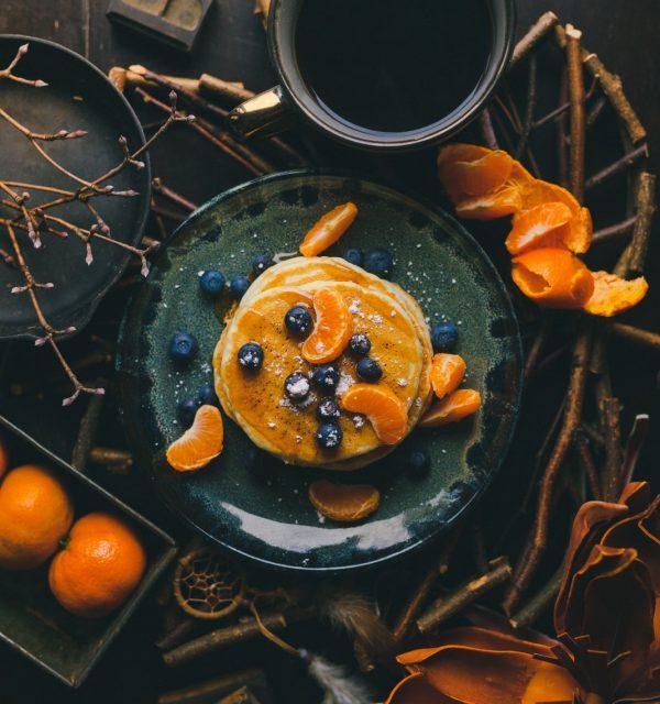 сколько мандаринов можно съедать в день