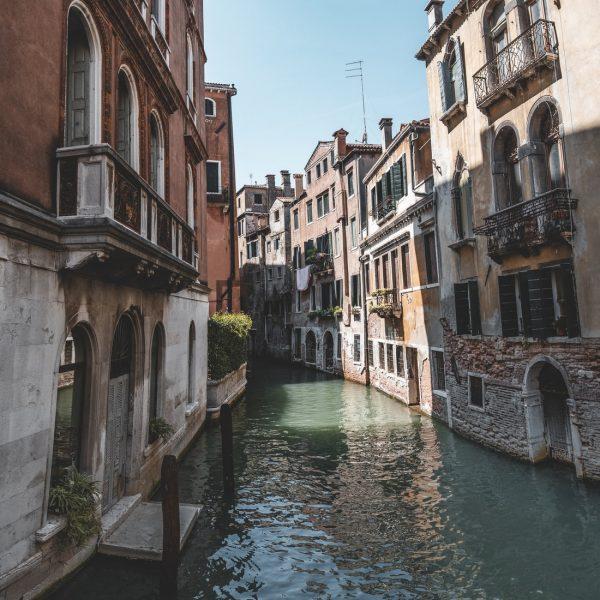 места в венеции