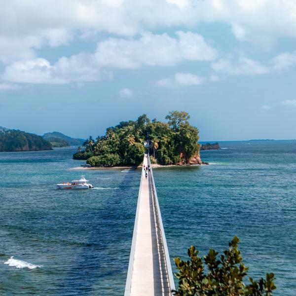 федеральный проект развитие туризма