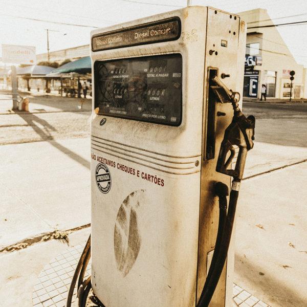 прогноз спроса на нефть