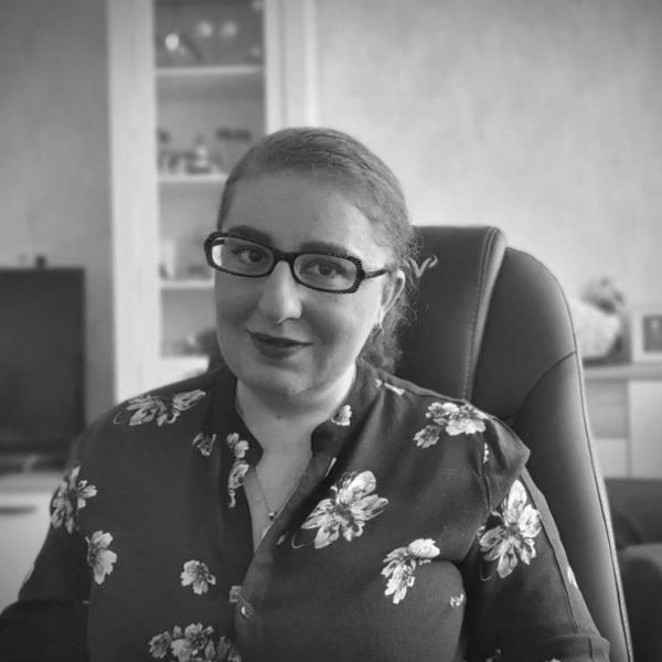 Интервью с Кристинэ Трифоновой