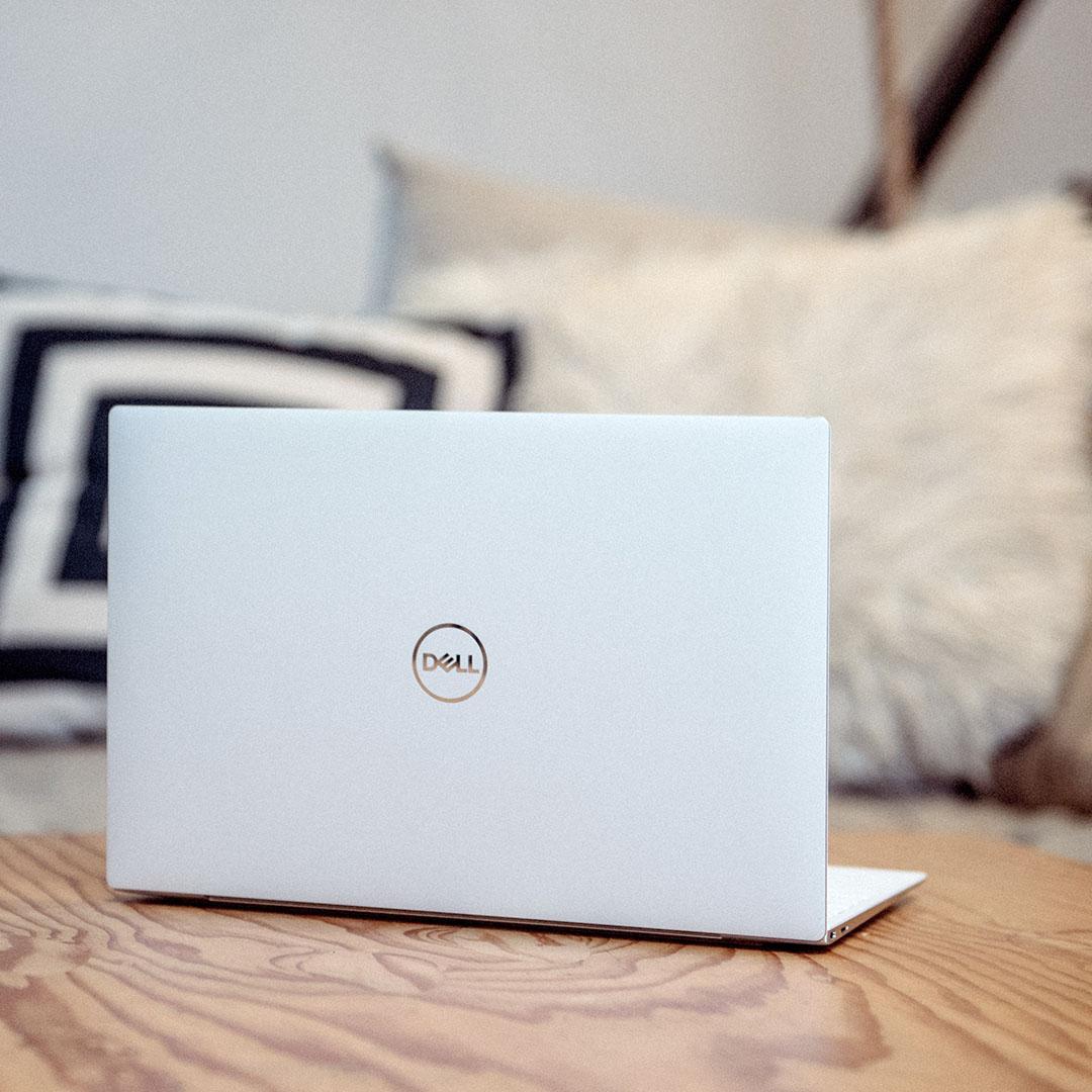 Dell новые ноутбуки