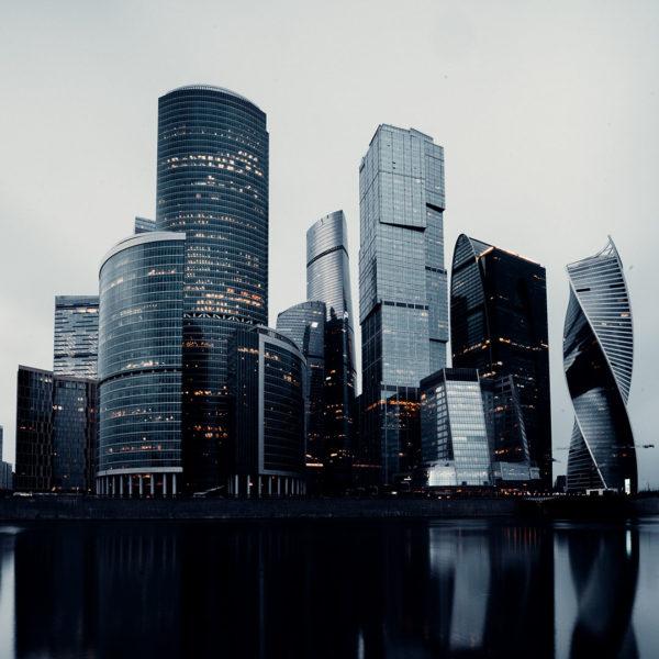 пешие туристические маршруты Москвы