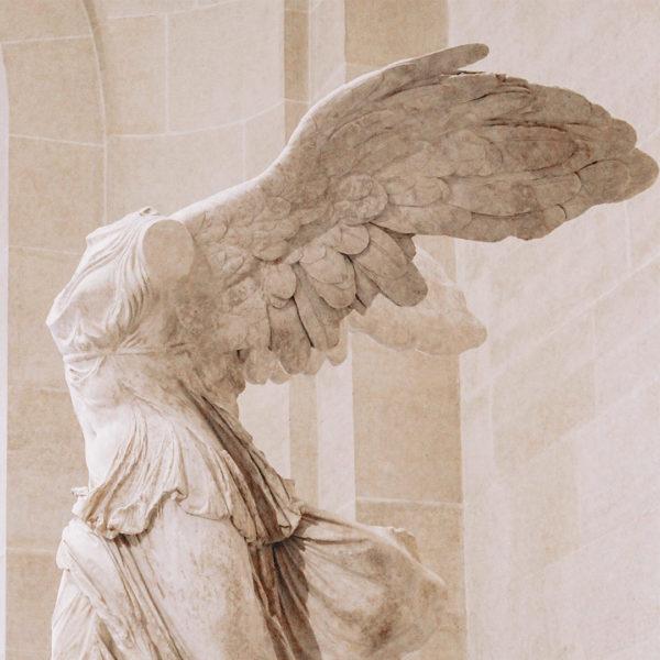 анималистика в скульптуре